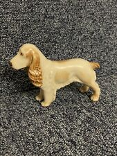 Vintage Branksome China Spaniel Dog