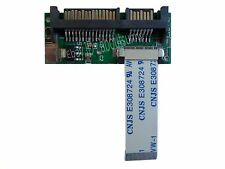 "24pin LIF to 22pin 2.5 SATA 3.0 card For 1.8"" Toshiba Samsung CE ZIF SSD adapter"