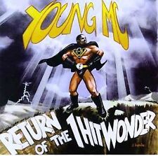 Young MC - Return of the 1 Hit Wonder (CD) One