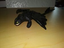 How to Train Your Dragon McDonalds Toy Toothless Night Fury
