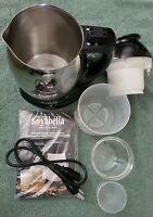 Tribest Soyabella Home Kitchen Soymilk & Nut Milk Maker SB-130 - See Description