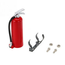 1:10 Scale RC Crawler Accessory Parts Fire Extinguisher For Axial SCX10 TRX4 D90