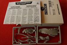 Games Workshop Warhammer 40k C'tan Shard of The Nightbringer New Necrons WH40K