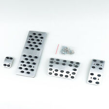 ALUMINUM AT PEDAL FULL SET For Lexus RX 270 350 450 IS 250 300