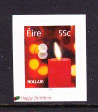 Ierland/Eire/Ireland: Christmas / Kerstmis 2012 (ex booklet, self adhesive)