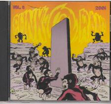 PUNK O RAMA VOLUME 6 (CD, 2004, Epitaph)
