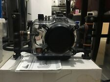 Slightly used (20 dives) Ikelite underwater housing for canon 5D 2