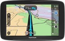 TomTom Car Sat Nav Start 62, 6 Inch with Lifetime European Maps, Resistive