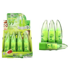 12pcs Magic Colour Temperature Change Color Aloe Lipstick Protection Lip Hot
