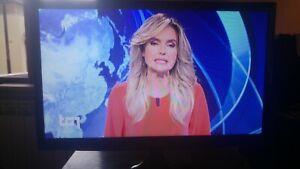 tv led Samsung 22 pollici hdmi , dvb-t Full HD Nero