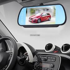 "7"" TFT LCD Monitor Wireless Car Rear View Reverse Back Up Camera IR Night Vision"