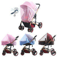 Hoomall Baby Mosquito Net Full Cover Baby Infant Kids Stroller Insect KW