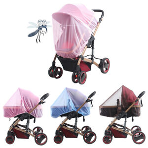 Hoomall Baby Mosquito Net Full Cover Baby Infant Kids Stroller Insect NetH HN