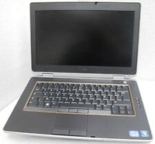 Portable Dell Latitude E6420 Core I5 2.30GHz minimum 4Go RAM 320Go W10 HDMI