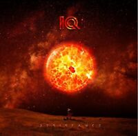 IQ - RESISTANCE (2CD/DIGIPAK)  2 CD NEU