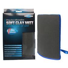 Autocare Magic Clay Mitt Microfiber Car Wash Cleaning Clay Bar Detailing Glove