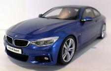 Altri modellini statici di veicoli blu Scala 1:18 Marca del veicolo BMW
