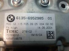 BMW 525I AIRBAG CONTROL UNIT 61356952985 DRIVER FRONT E60 MSPORT 5 DOOR 2004