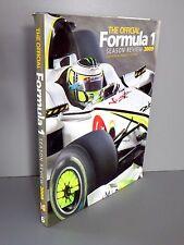 R&L LIBRO: la formula 1 stagione Review 2009, Haynes, automobili driver specifiche ETC