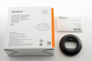 [NEW] SONY ALC-SH129 Lens Hood for Sonnar T FE 35mm F2.8 ZA SEL35F28Z from Japan