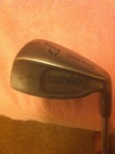 SPALDING EXECUTIVE LIMITED GOLF CLUB--Pitching wedge--RIGHT HAND--FREE SHIP--GC