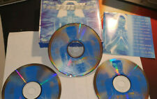 Trancemaster 21 - 3CD Box - TRANCE HARD TRANCE   guter Zustand
