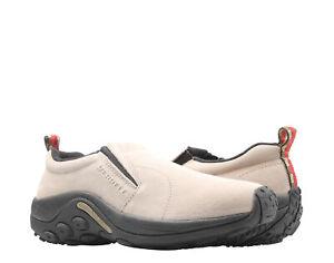 Merrell Jungle Moc Classic Taupe Men's Slip-On Shoes J60801