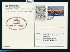 "98045) easy jet FISA tan-LP ginebra suiza-Berlín 25.4.2009, ""nuevas"" ga a partir de onu"