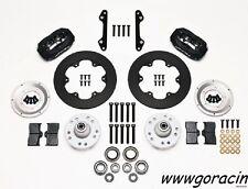 "Wilwood Dynalite Front Drag Brake Kit Fits Malibu,Chevelle,Camaro,10.75"" Rotors"