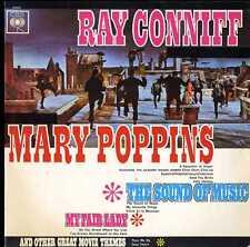 "BO OST FILM LP 12"" -  mary poppins -"