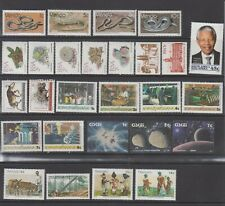 SOUTH AFRICA - 26 stamps MNH (667)