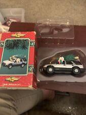 Enesco 1996 Chevrolet Chevy '96 Blazer Ornament,