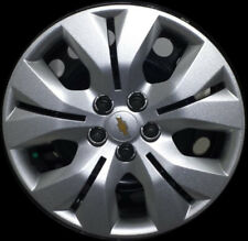 "16"" 2012 2013 2014 Chevy Chevrolet Cruze Hubcap Wheel Cover 3294 20934135"