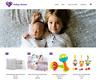 Established Baby Shop Turnkey Website BUSINESS For Sale -Profitable DropShipping