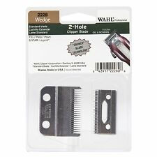 Wahl Professional 5-Star Legend Replacement Clipper Blade #2228