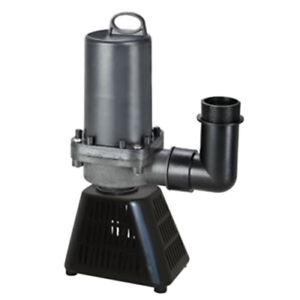 Pondmaster Proline Hy-Drive 5100 GPH Skimmer Pump