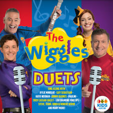 The Wiggles - Duets [New CD]