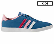 adidas Pink Unisex Shoes for Children
