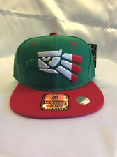 Mexico Embroidery Hat