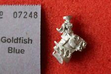 Warhammer Bretonnian Grail Knight Bretonnia Metal Horse Head Bit Knights Spare B
