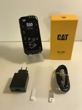 CAT S60 Outdoor DUAL SIM FLIR Wärmekamera Android Wasserdicht bis 5m NEU OVP