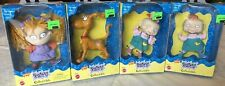 Rugrats Collectibles 1997 Mattel Nib Phil Lil Angelica Spike Quality Sealed