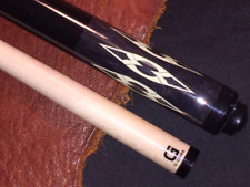 McDermott Pool Cue With One G-CORE Shaft.