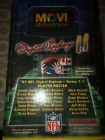 Movi MotionVision Digital Replays II 97 Series 1.1! Farve,Marino,Sanders,Rice