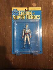 DC Direct Legion of Super Heroes Ferro Lad Figure New Sealed