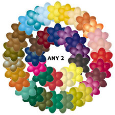 Any 2 Sugarflair 25g Gel Spectral Paste Edible Food Colour Cake Icing Decoration