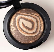 MAC Cosmetics Mineralize Eye Shadow - Earthly (medium to dark brown swirl) New
