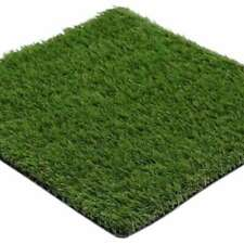 More details for 40mm artificial grass only £8.95 / m² realistic fake lawn astro turf | 5 widths!