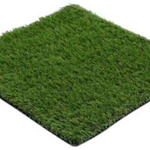 40mm Artificial Grass Only £8.95 / m² Realistic Fake Lawn Astro Turf   5 Widths!