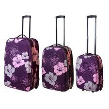 Unisex Reisekoffer & -taschen aus Nylon mit 2 Rollen
